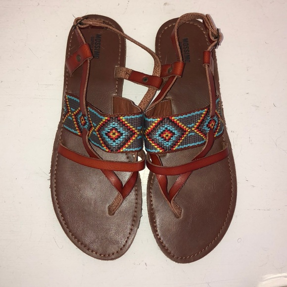 Mossimo Supply Co. Shoes - Mossimo sandals